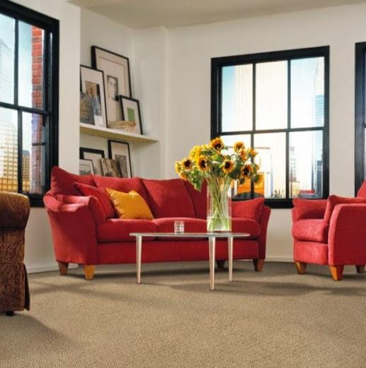 Carpet Spectrum Inc