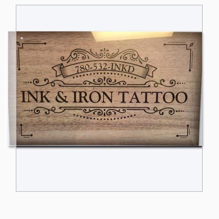 Images Ink & Iron Tattoo