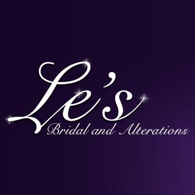 Le's Bridal & Alterations - West Bend, WI - Bridal Shops