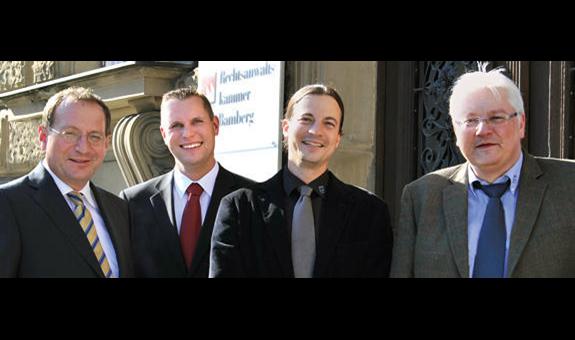 Rechtsanwälte Gebhardt & Kliemann