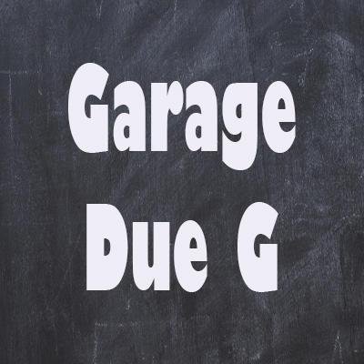 Garage Due G
