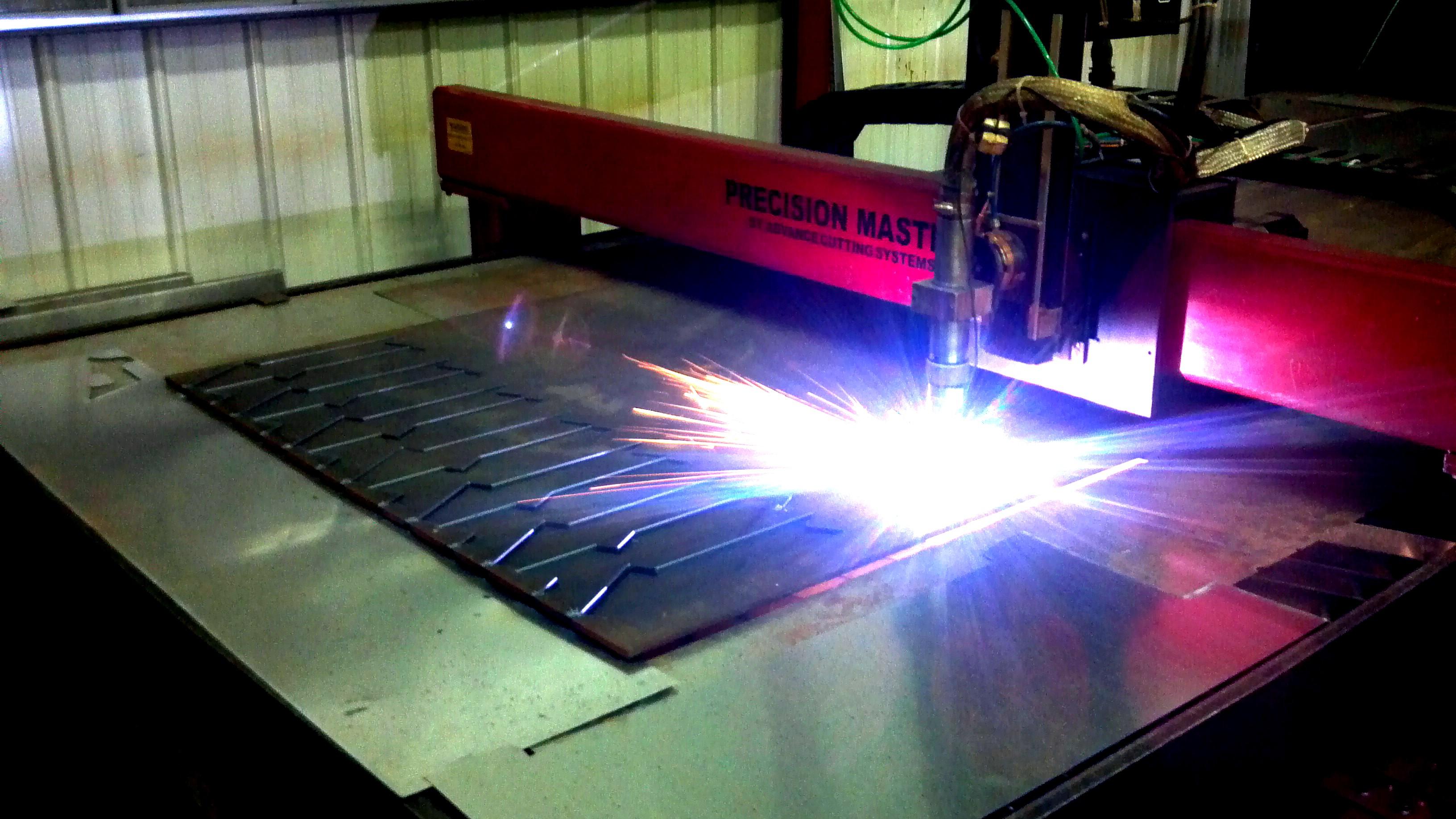 Sheet Metal Specialties Inc Bismarck North Dakota Nd
