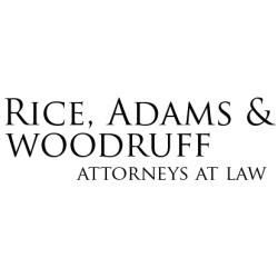 Rice, Adams & Woodruff