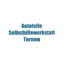 Logo von Autoteile Selbsthilfewerkstatt Tornow