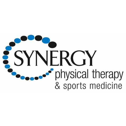 Synergy Physical Therapy & Sports Medicine Logo