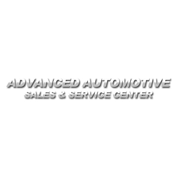Advanced Automotive Service Center