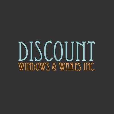 Discount Windows & Wares Inc.