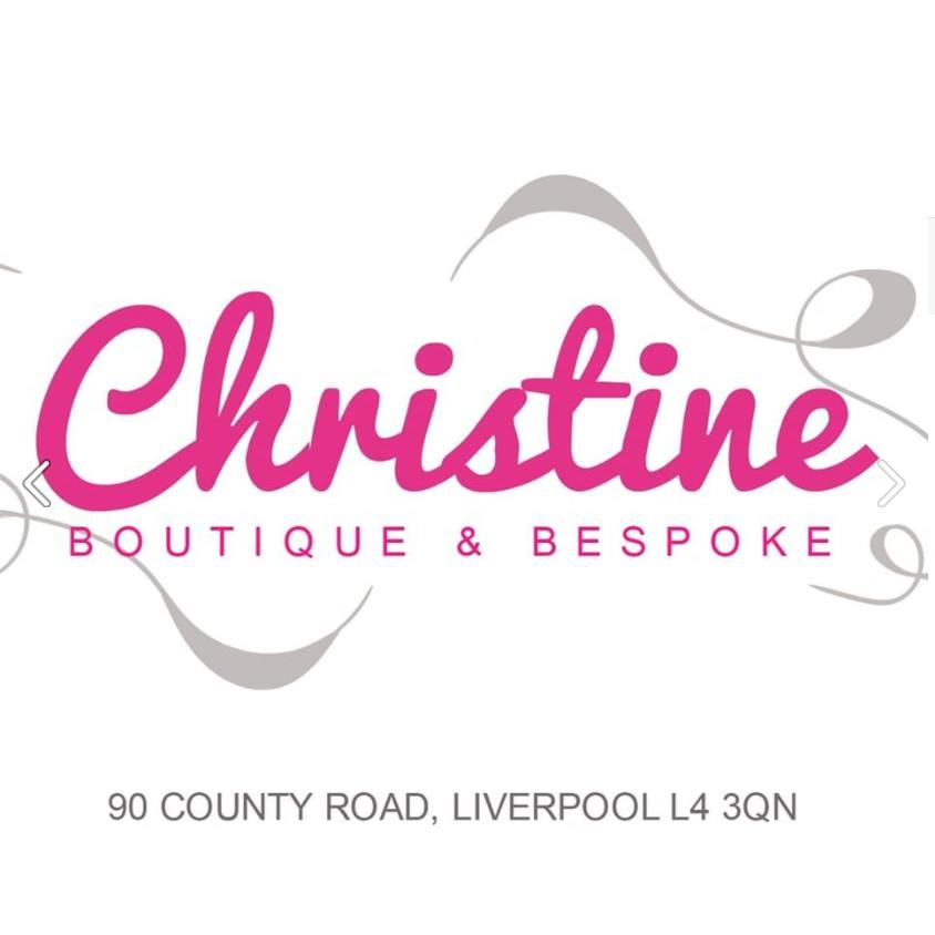 Christine's Boutique & Bespoke - Liverpool, Merseyside L4 3QN - 07799 975903 | ShowMeLocal.com