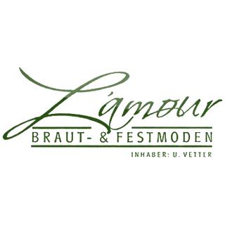 L'amour Braut-& Festmoden