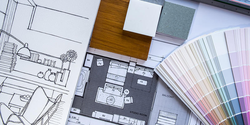 Our interior design and decorating services are tailored to your specific needs.