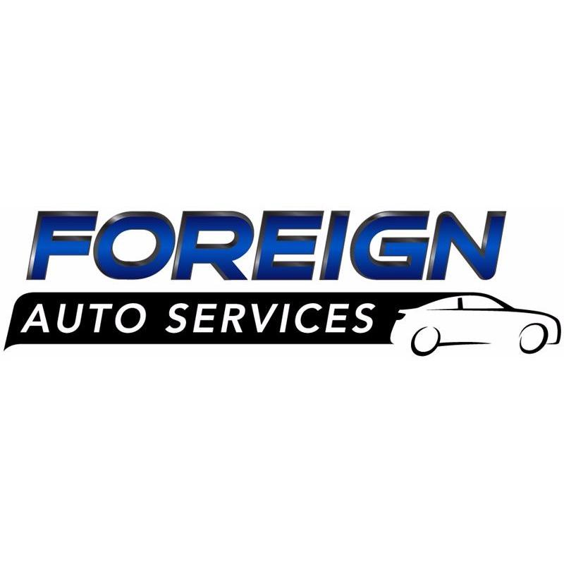 Foreign Auto Services Auto Repair Chantilly Va
