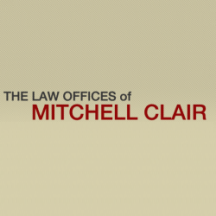 image of the Law Offices of Mitchell Clair