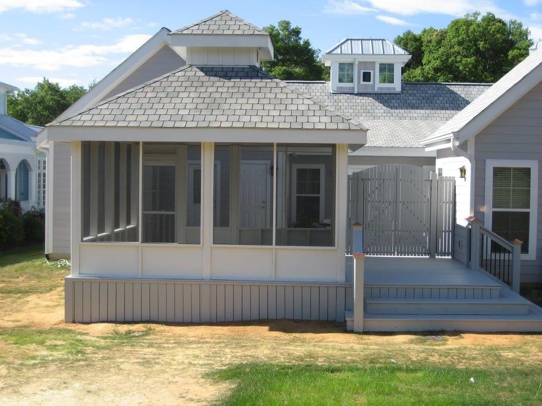 John Mcshea Home Remodeling And General Contracting Charlotte North Carolina