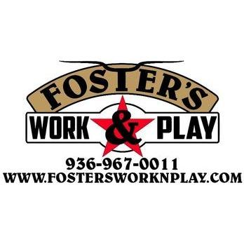 Foster's Work & Play