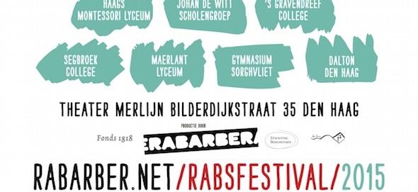 Theaterschool Rabarber