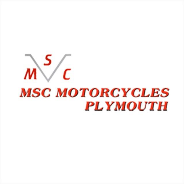 MSC Motorcycles - Plymouth, Devon PL7 4BA - 01752 346000 | ShowMeLocal.com
