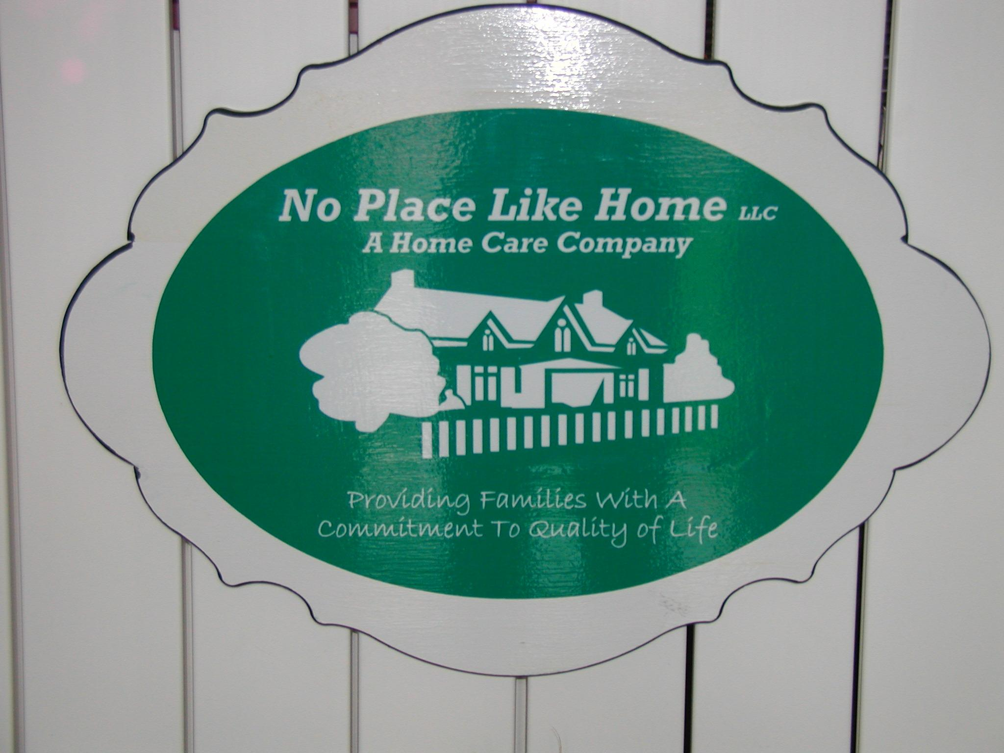 No Place Like Home Llc