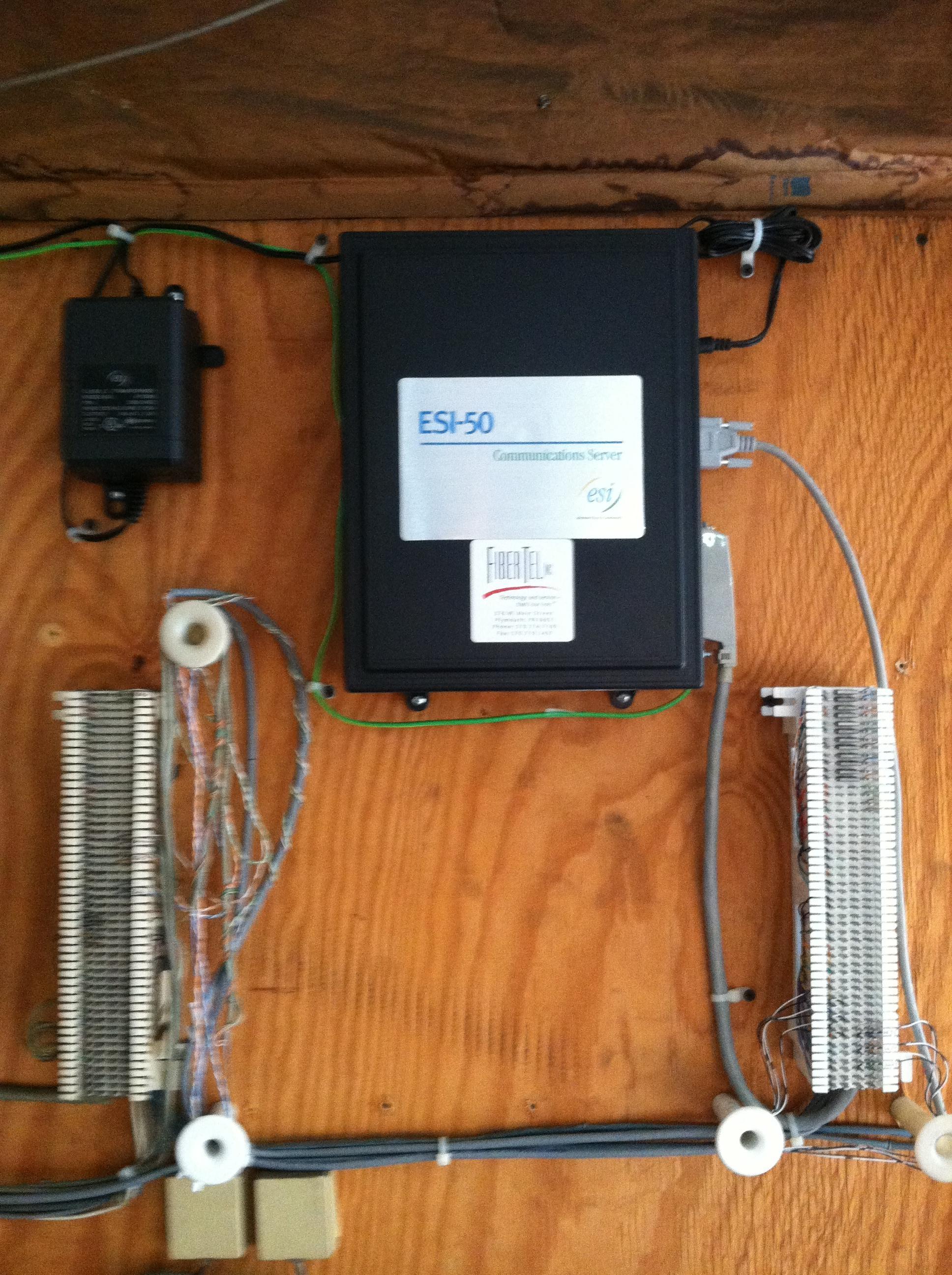 FiberTel Inc. image 0