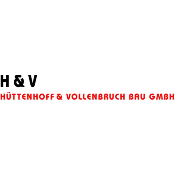 Bild zu Hüttenhoff & Vollenbruch Bau GmbH in Mülheim an der Ruhr