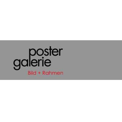 postergalerie Schroeder Bild + Rahmen