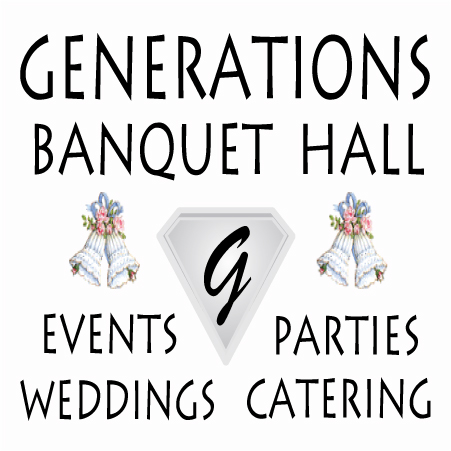 Generations Banquet Hall & Catering