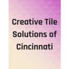 Creative Tile Solutions of Cincinnati