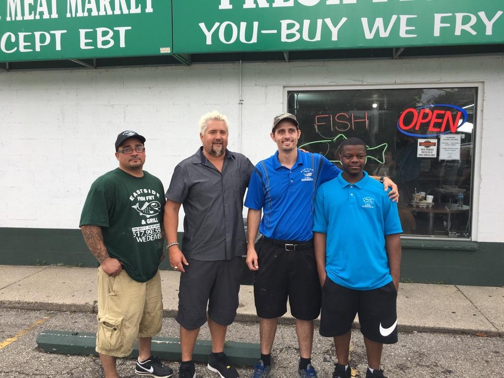 Eastside fish fry grill coupons near me in lansing for Fish fry lansing