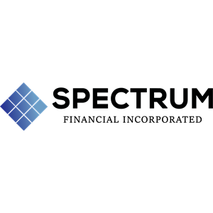 Spectrum Financial Incorporated