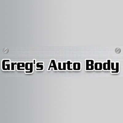 Greg's Auto Body - Horseheads, NY - Auto Body Repair & Painting
