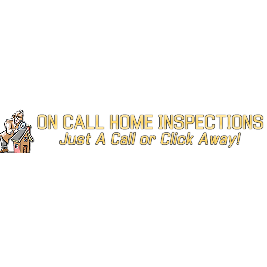 On Call Home Inspections