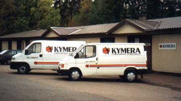 Kymera Oy