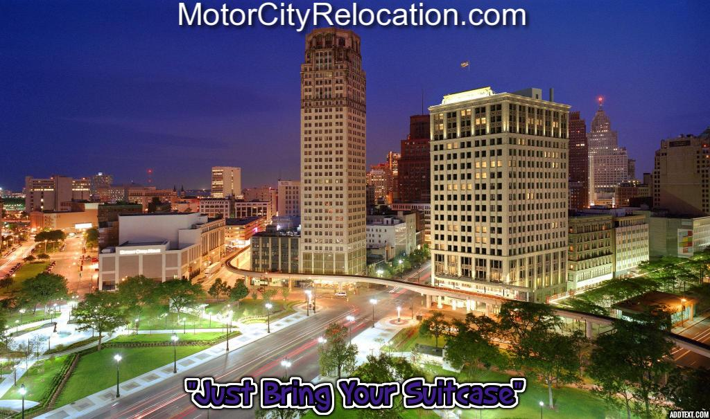 Motor City Relocation In Detroit Mi 48226