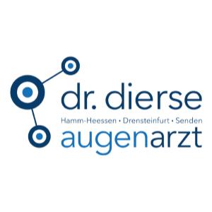 Bild zu Dr. Bernhard Dierse Augenarztpraxis in Hamm in Westfalen