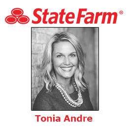 Tonia Andre - State Farm Insurance Agent