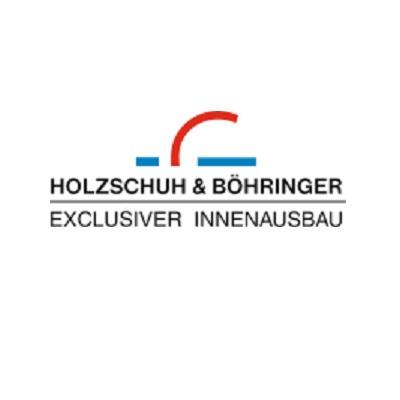 Bild zu Holzschuh & Böhringer in Fellbach