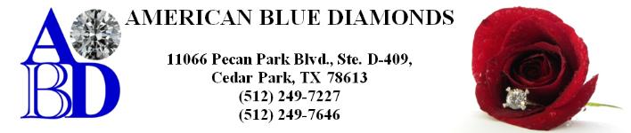 American Blue Diamonds