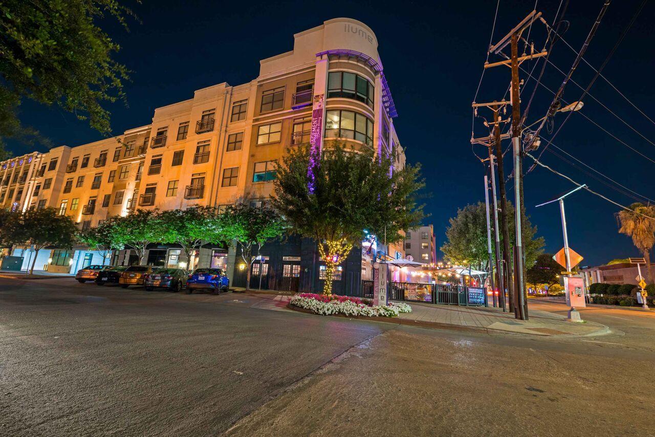4123 Cedar Springs Apartments Dallas Texas Tx