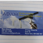 Adam Window & Gutter Cleaning