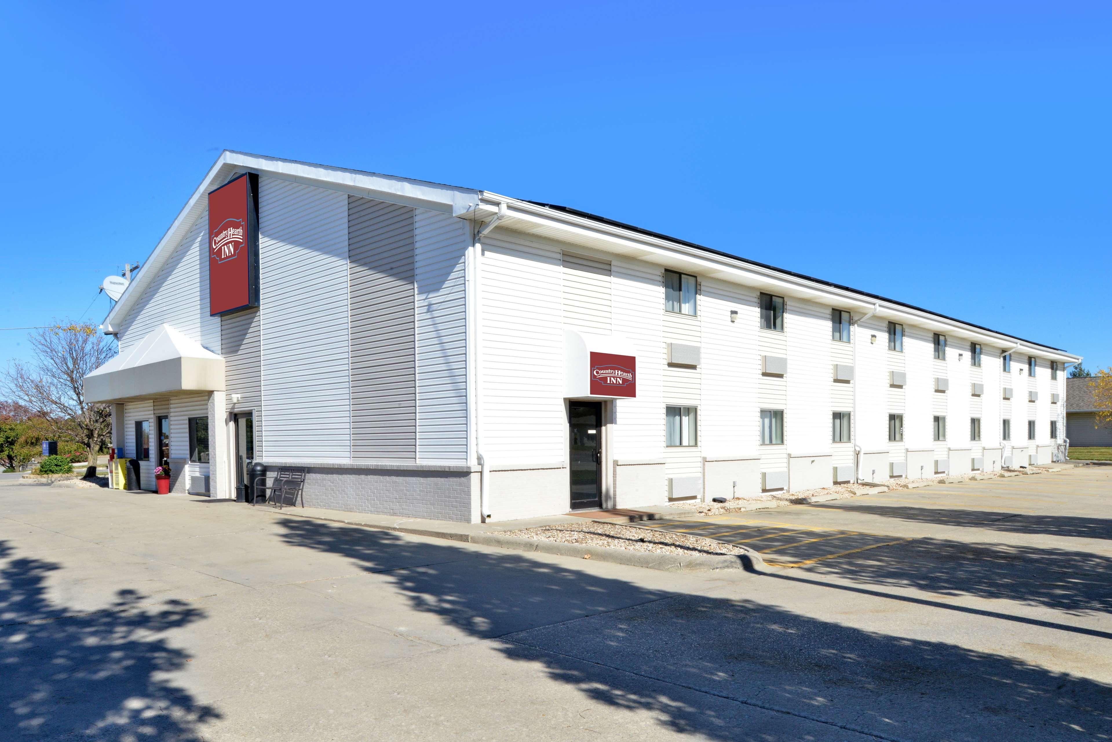 Hotels Near Maryville Mo