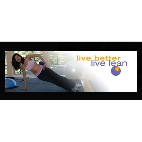 Living Lean By Sheena