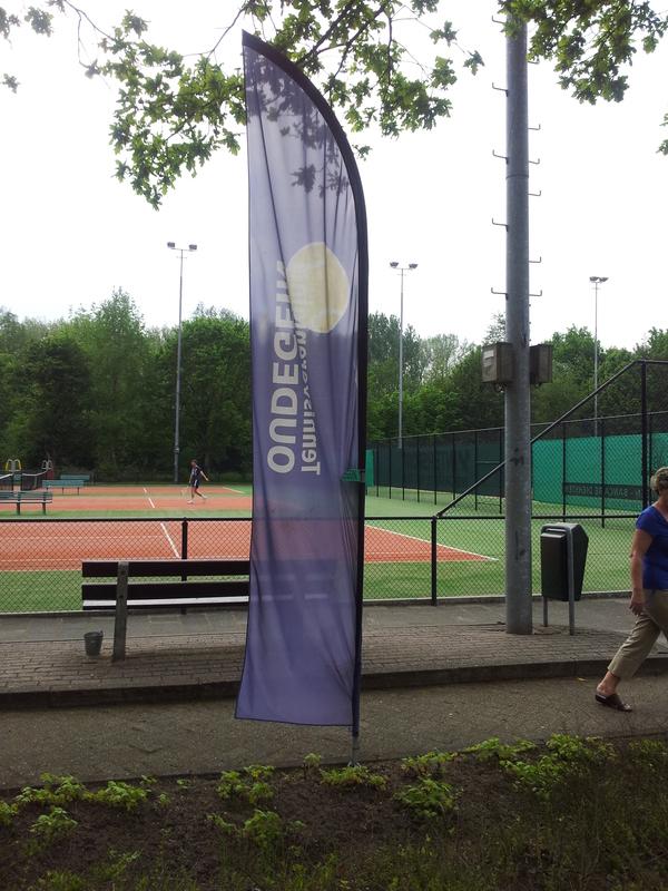 Oudegein Tennisvereniging