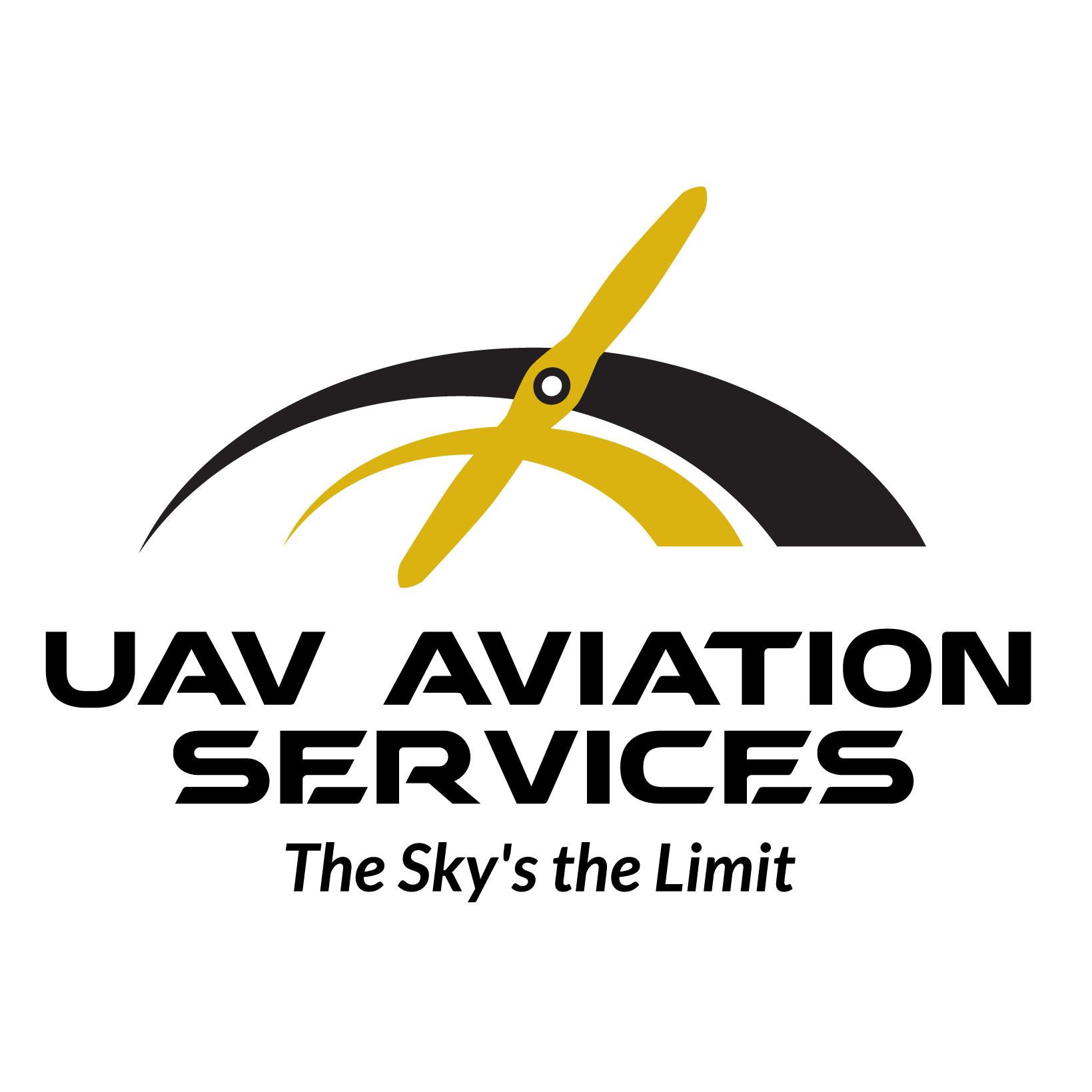 uav aviation services