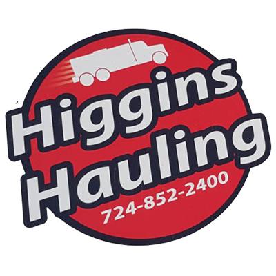 Higgins Hauling - Waynesburg, PA 15370 - (724)852-2400 | ShowMeLocal.com