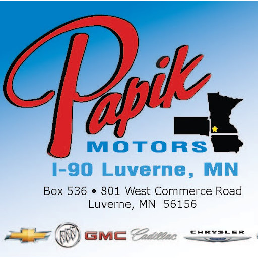 Business Directory for Luverne, MN - ChamberofCommerce.com