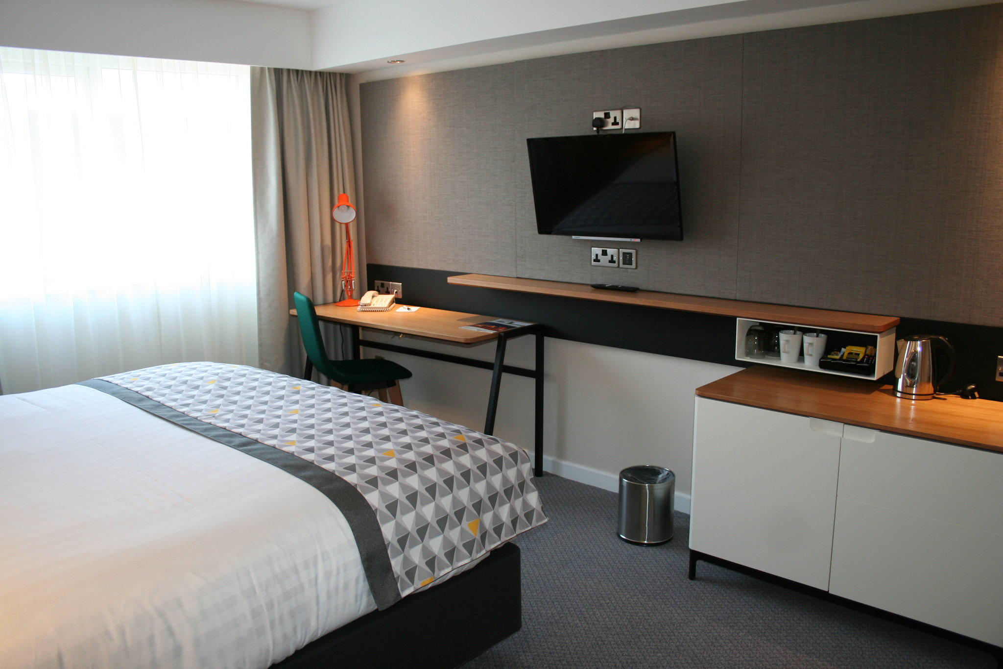 Holiday Inn South Normanton M1, JCT.28