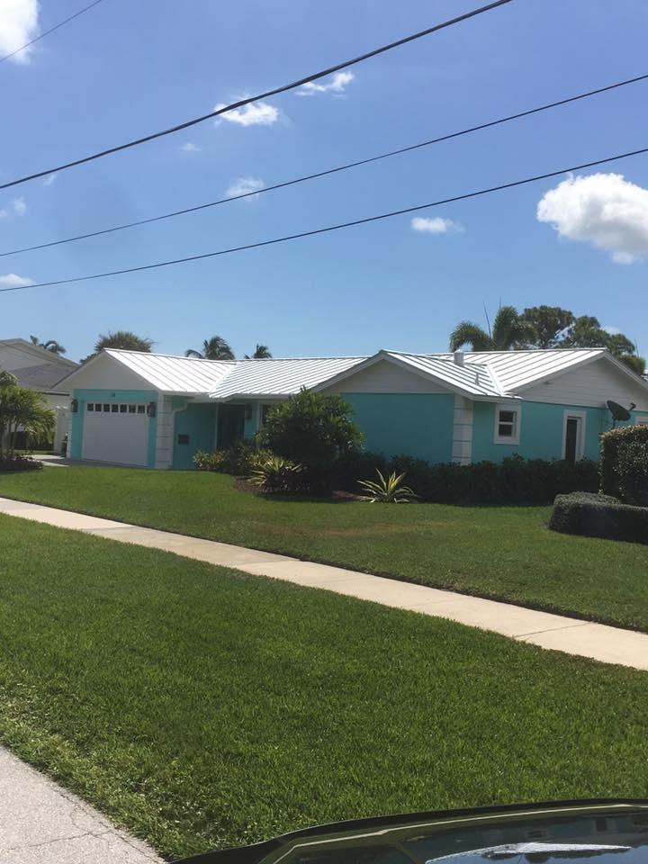 Barton Roofing Inc North Palm Beach Florida Fl