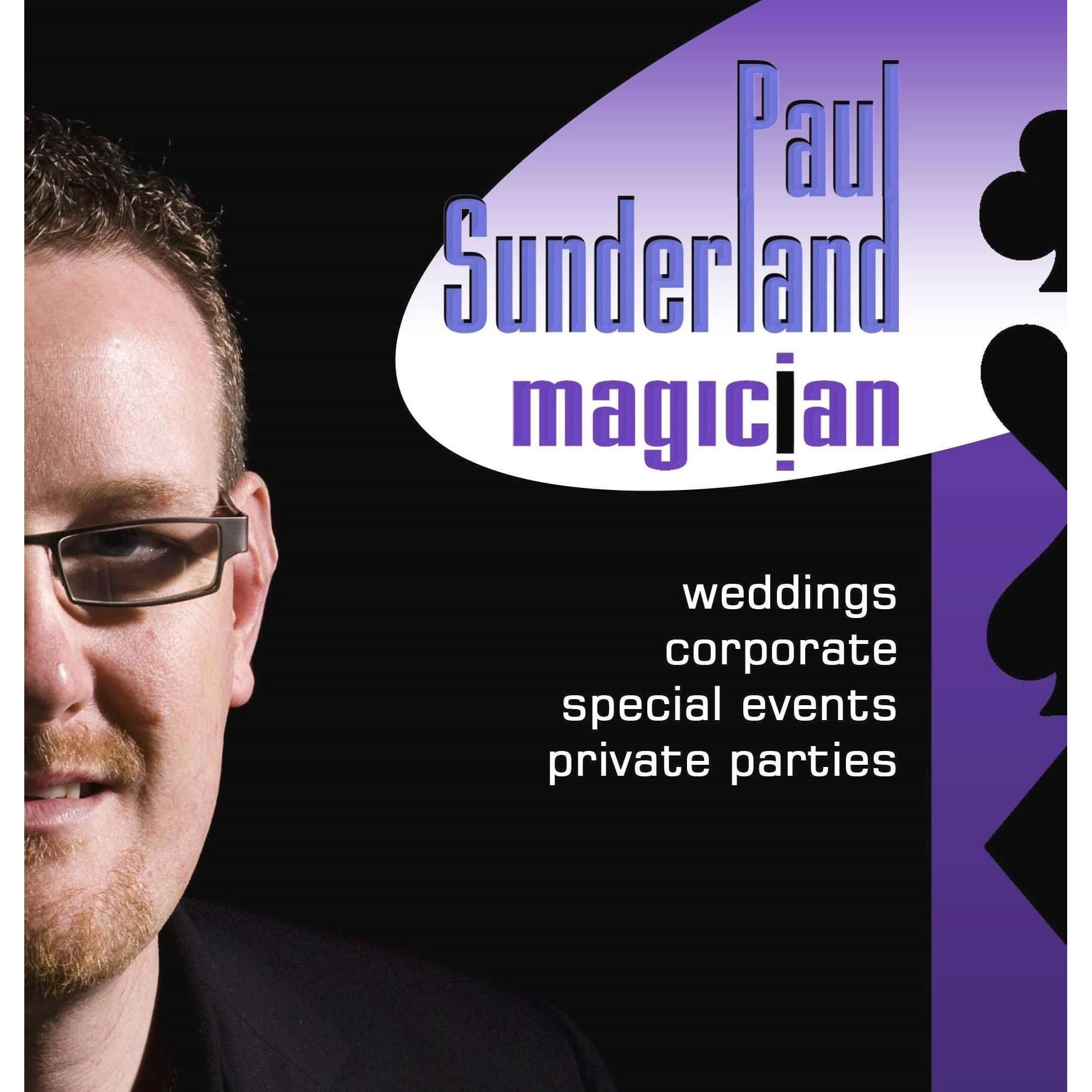 Paul Sunderland Magician - Carnforth, North Yorkshire LA6 3DG - 01524 242209 | ShowMeLocal.com