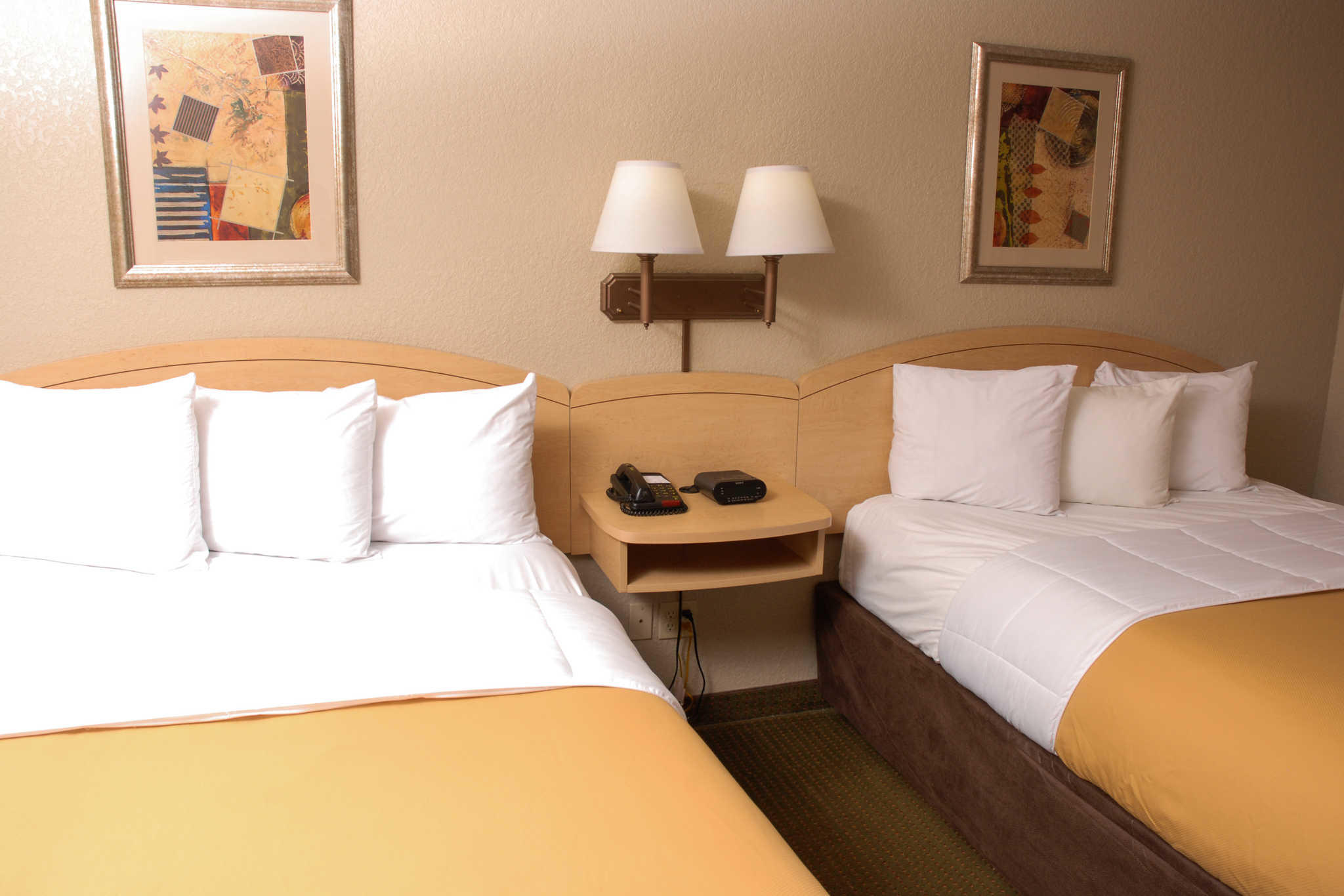 Suburban Extended Stay Hotel South Bend Indiana In
