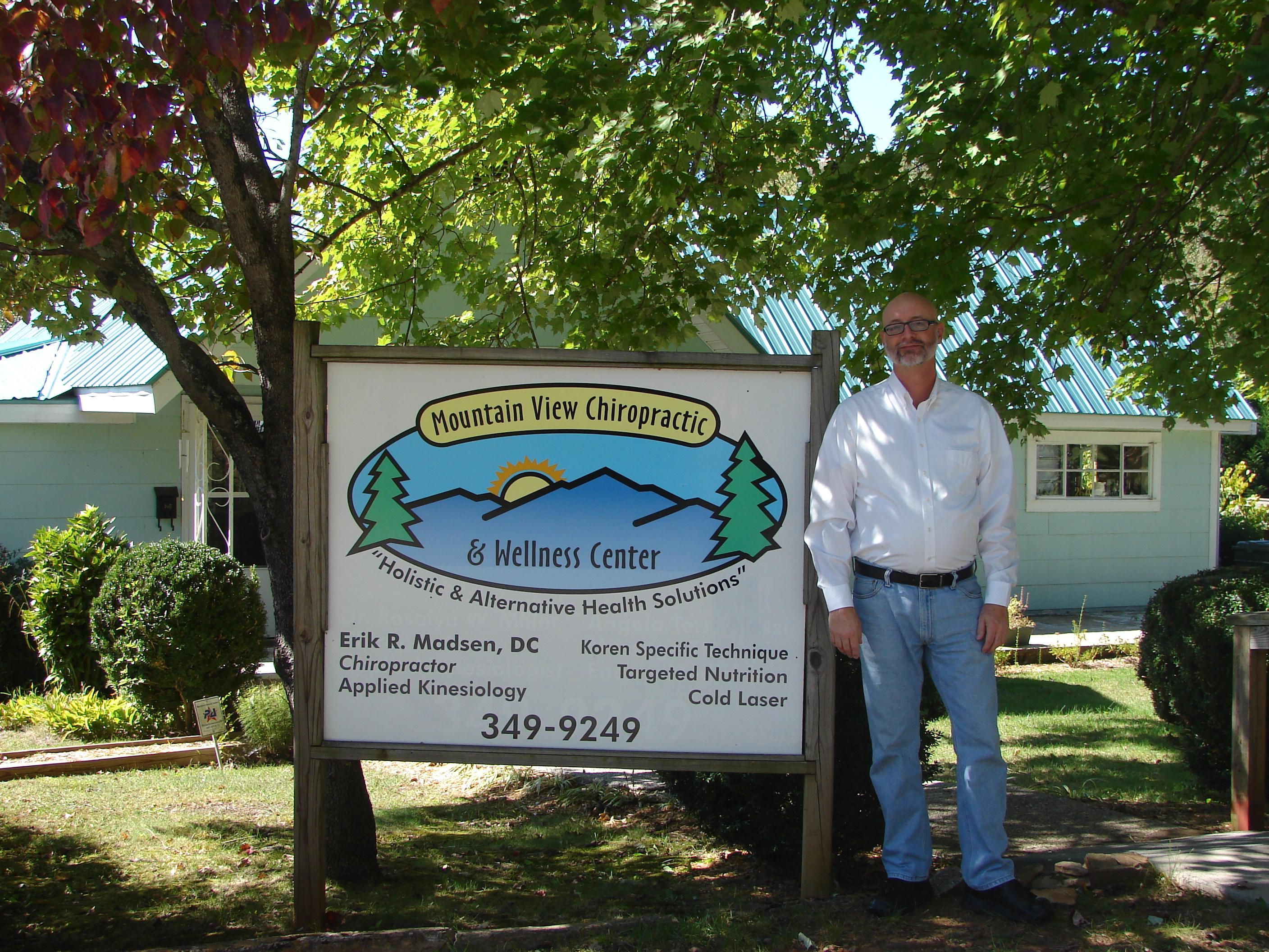 Mountain View Chiropractic and Wellness Center