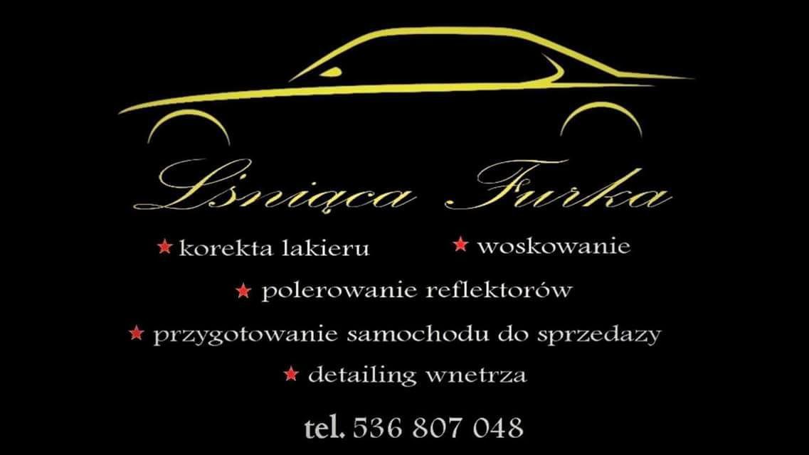 Patryk Najborowski Lśniąca Furka Auto Detailing
